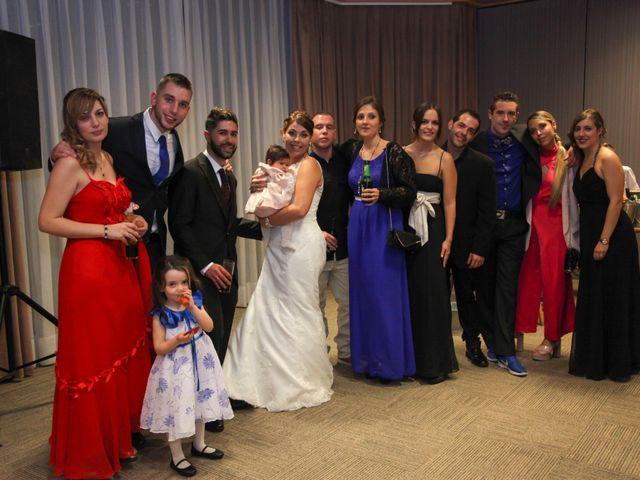 La boda de Beatriz y Iñaki en Toledo, Toledo 2