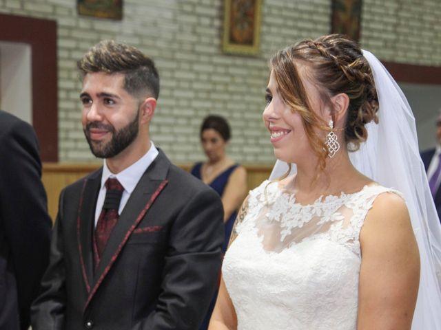 La boda de Beatriz y Iñaki en Toledo, Toledo 7