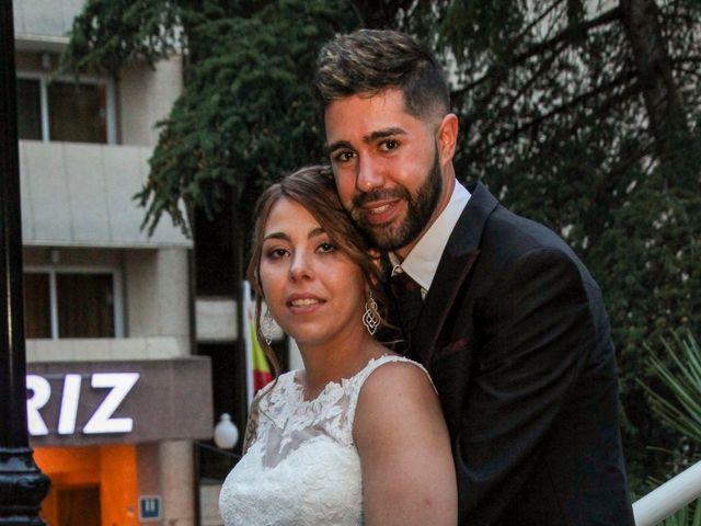 La boda de Iñaki y Beatriz