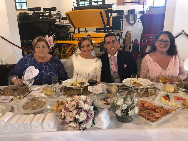 La boda de Alfonso  y Cristina  en Cádiz, Cádiz 4