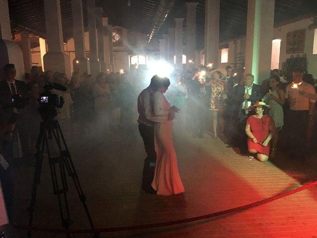 La boda de Alfonso  y Cristina  en Cádiz, Cádiz 5
