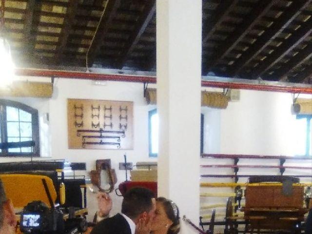 La boda de Alfonso  y Cristina  en Cádiz, Cádiz 6