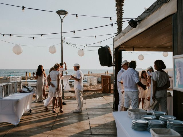 La boda de Toni y Ana en Barcelona, Barcelona 4