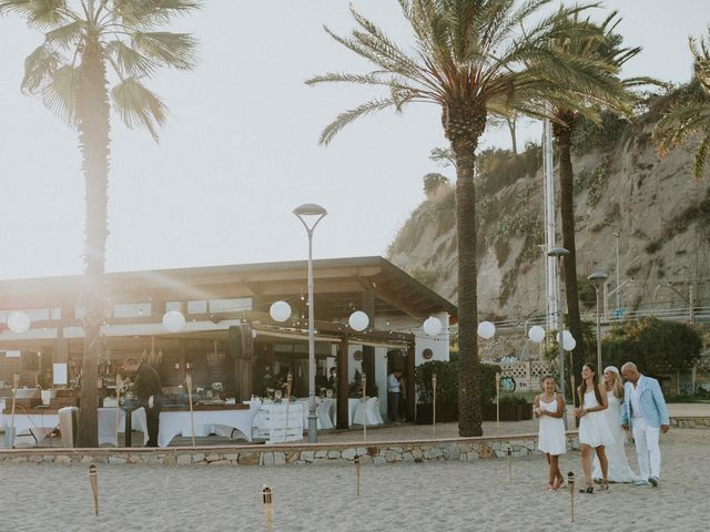 La boda de Toni y Ana en Barcelona, Barcelona 13