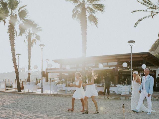 La boda de Toni y Ana en Barcelona, Barcelona 14