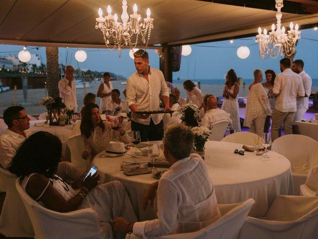 La boda de Toni y Ana en Barcelona, Barcelona 26