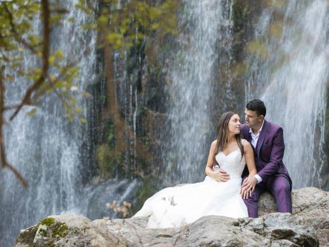 La boda de Noelia y Jacobo