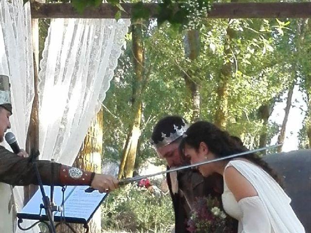 La boda de Juan y Mariluz en Saelices, Cuenca 6