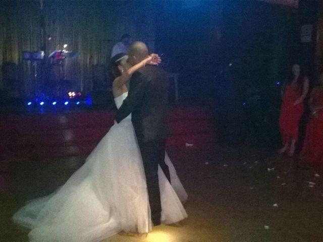 La boda de Lydia y Jose en Atarfe, Granada 3