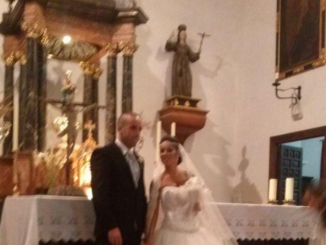 La boda de Lydia y Jose en Atarfe, Granada 5