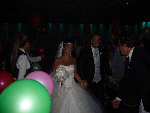 La boda de Lydia y Jose en Atarfe, Granada 8
