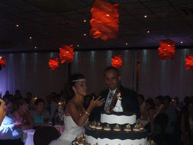 La boda de Lydia y Jose en Atarfe, Granada 10