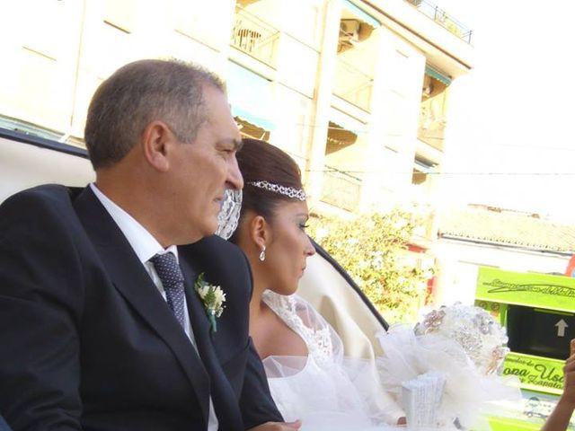 La boda de Lydia y Jose en Atarfe, Granada 12