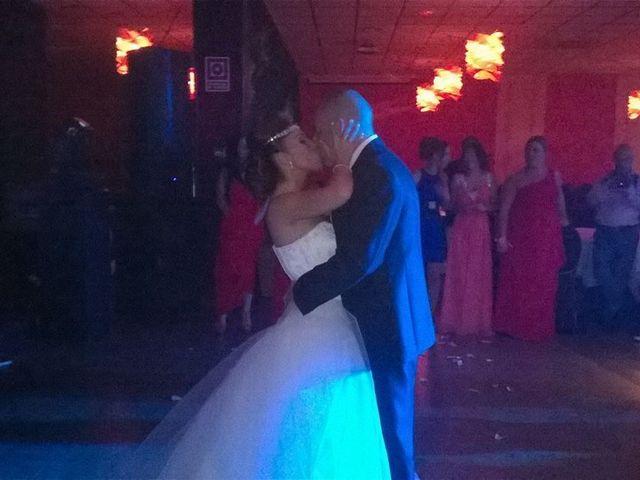 La boda de Lydia y Jose en Atarfe, Granada 15