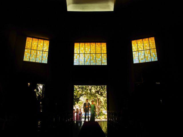 La boda de Daniel y Iris en Málaga, Málaga 2