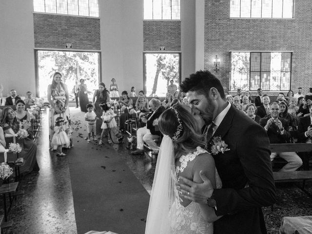La boda de Daniel y Iris en Málaga, Málaga 4
