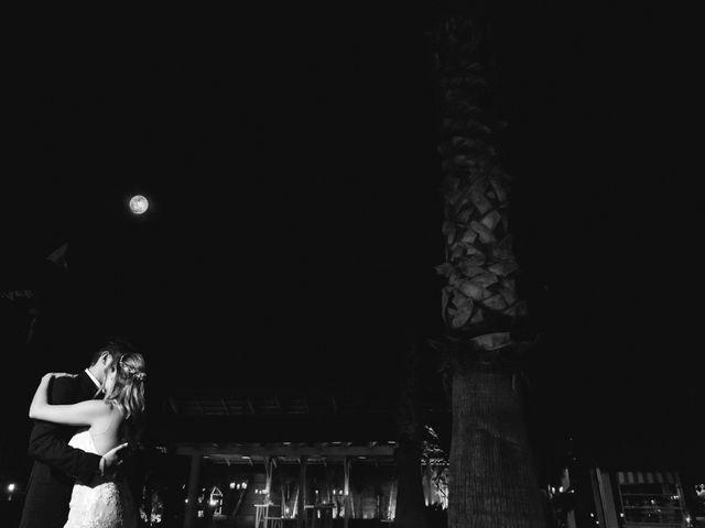 La boda de Daniel y Iris en Málaga, Málaga 25