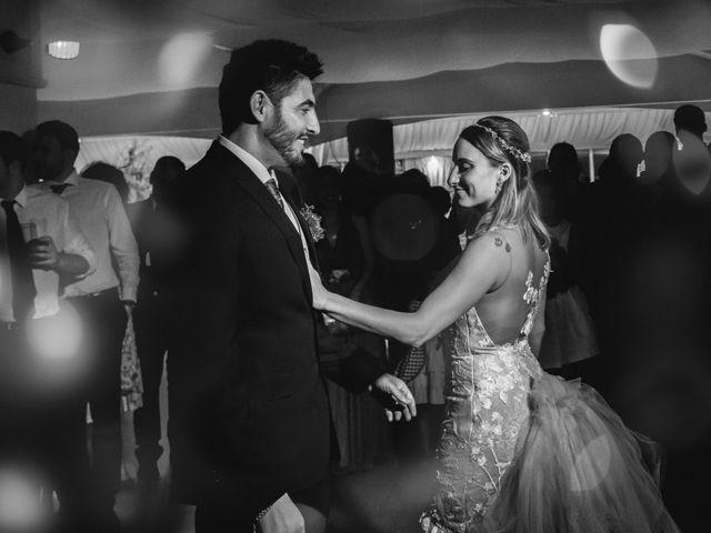 La boda de Daniel y Iris en Málaga, Málaga 37