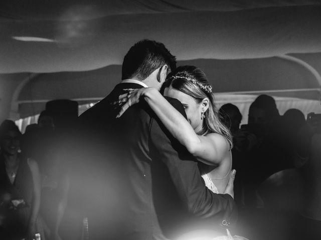 La boda de Daniel y Iris en Málaga, Málaga 38