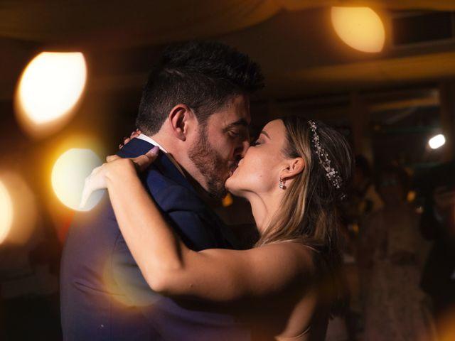 La boda de Daniel y Iris en Málaga, Málaga 41