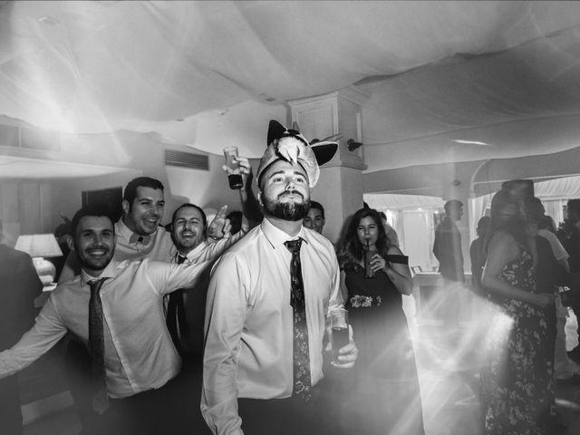 La boda de Daniel y Iris en Málaga, Málaga 43