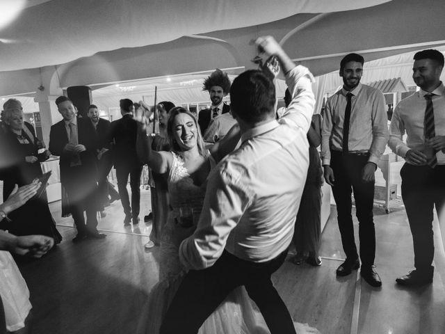 La boda de Daniel y Iris en Málaga, Málaga 46