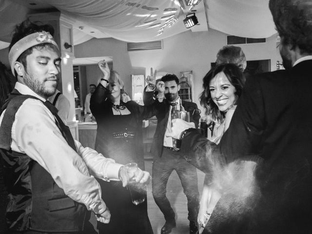 La boda de Daniel y Iris en Málaga, Málaga 49