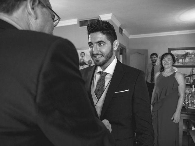 La boda de Daniel y Iris en Málaga, Málaga 65