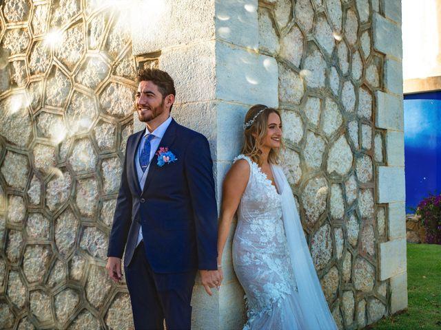 La boda de Daniel y Iris en Málaga, Málaga 82