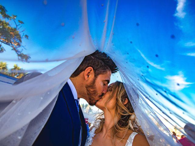 La boda de Daniel y Iris en Málaga, Málaga 83
