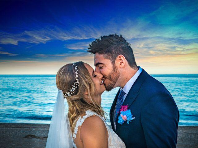 La boda de Daniel y Iris en Málaga, Málaga 84
