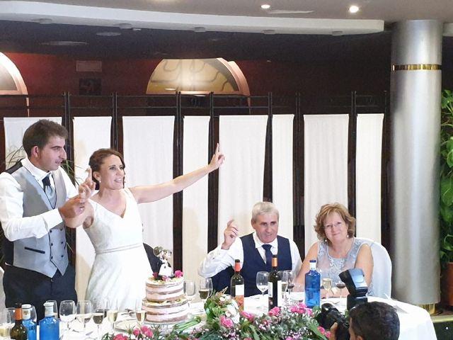 La boda de Diego y María Ángeles  en Zamora, Zamora 4
