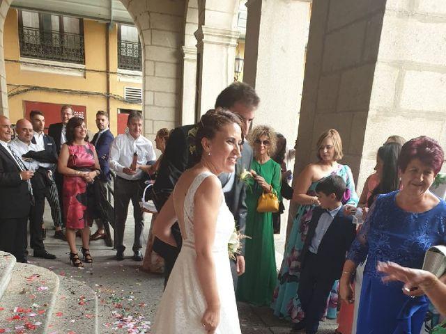 La boda de Diego y María Ángeles  en Zamora, Zamora 5