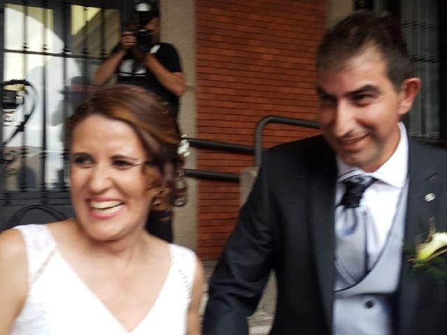 La boda de Diego y María Ángeles  en Zamora, Zamora 1