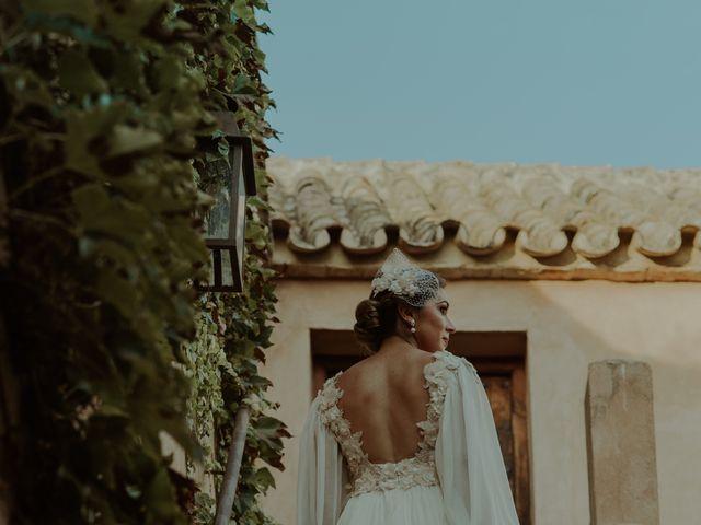 La boda de Jack y Belén  en Sevilla, Sevilla 3