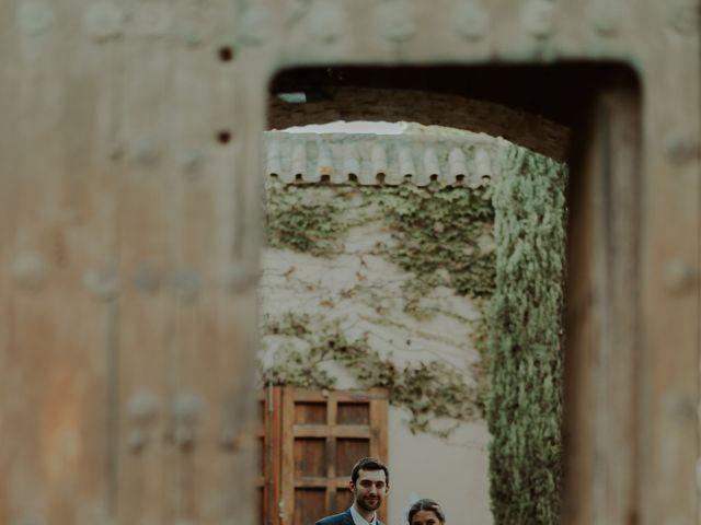 La boda de Jack y Belén  en Sevilla, Sevilla 4