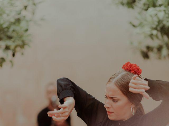 La boda de Jack y Belén  en Sevilla, Sevilla 6