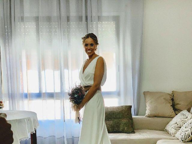 La boda de Salva y Paula en Bocairent, Valencia 2