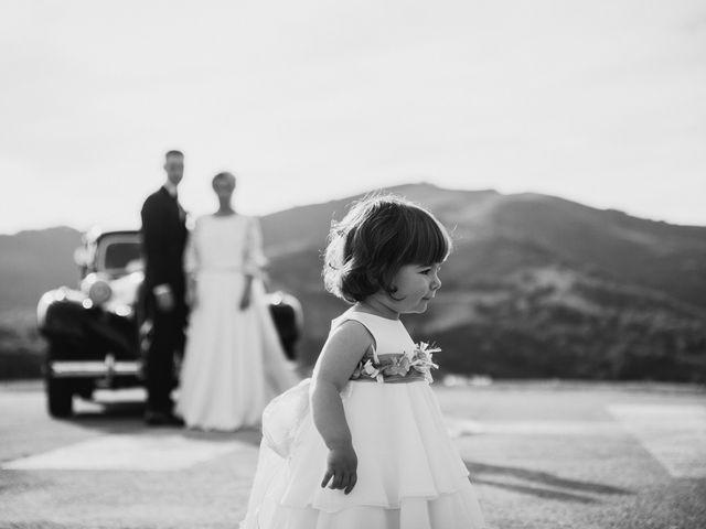 La boda de Arkaitz y Lorena en Yanci/igantzi, Navarra 65