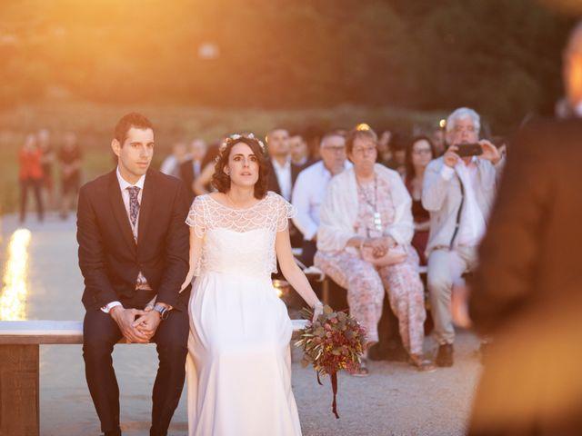 La boda de Joan y Laura en Castellvi De Rosanes, Barcelona 12