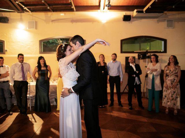 La boda de Joan y Laura en Castellvi De Rosanes, Barcelona 15