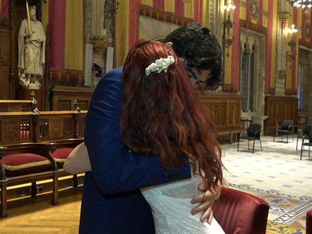 La boda de Arantxa y Andrés