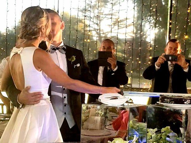 La boda de Ramón y Aina en El Poal, Lleida 3