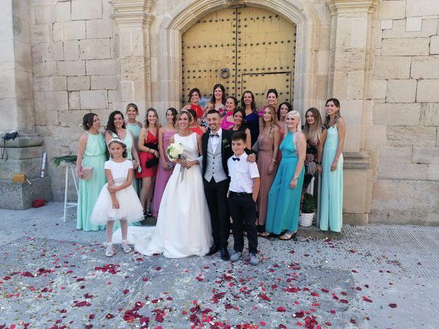 La boda de Ramón y Aina en El Poal, Lleida 4