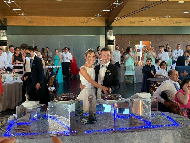 La boda de Ramón y Aina en El Poal, Lleida 6