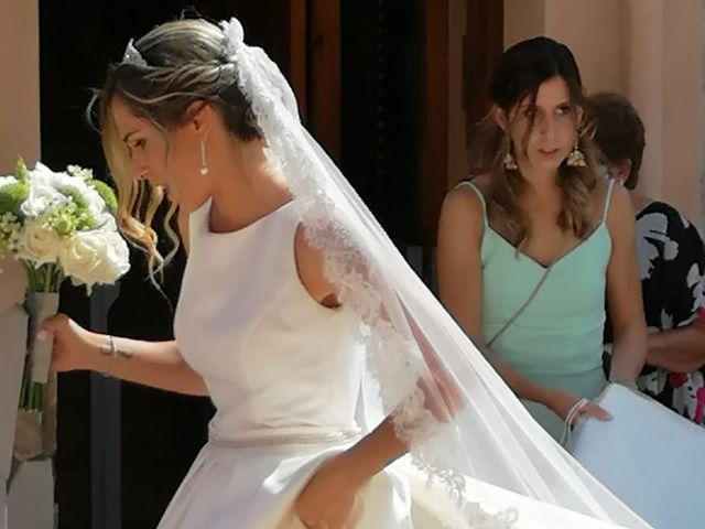 La boda de Ramón y Aina en El Poal, Lleida 7