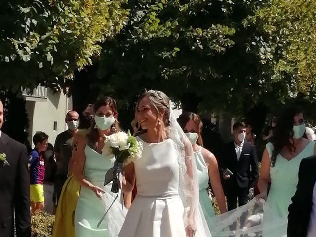La boda de Ramón y Aina en El Poal, Lleida 12