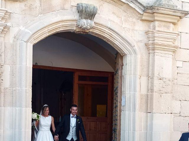 La boda de Ramón y Aina en El Poal, Lleida 13