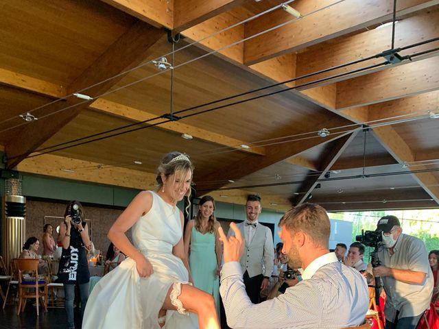 La boda de Ramón y Aina en El Poal, Lleida 16
