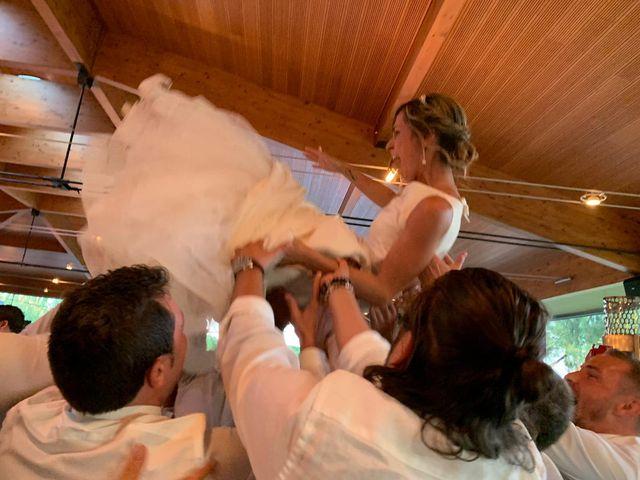 La boda de Ramón y Aina en El Poal, Lleida 20